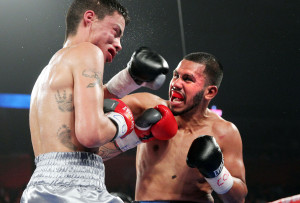 """Interview with Juan """"Baby Bull"""" Diaz: The Fighting C.E.O. of the Baby Bull Empire"""