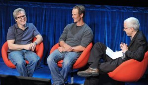 """Peter Berg, Freddie Roach & Paley Center's Presentation of """"On Freddie Roach"""