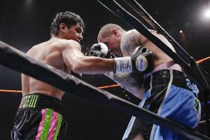Premier Boxing Champions on CBS Results: Figueroa defeats Burns