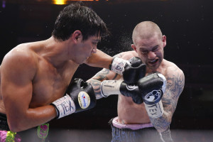 Premier Boxing Champions on CBS Results: Figueroa defeats Burns