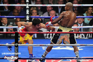 Thanks to Deflate-gate, Manny Pacquiao's Shoulder-gate Shoved off Sports Page