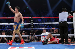 Zou Shiming: Can He Succeed Outside Of Asia?