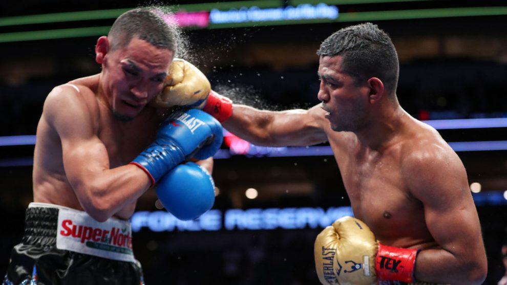 WBC Lines Up Gonzalez-Estrada 3 And Sor Rungvisai-Cuadras 2. Winners To Face Off.