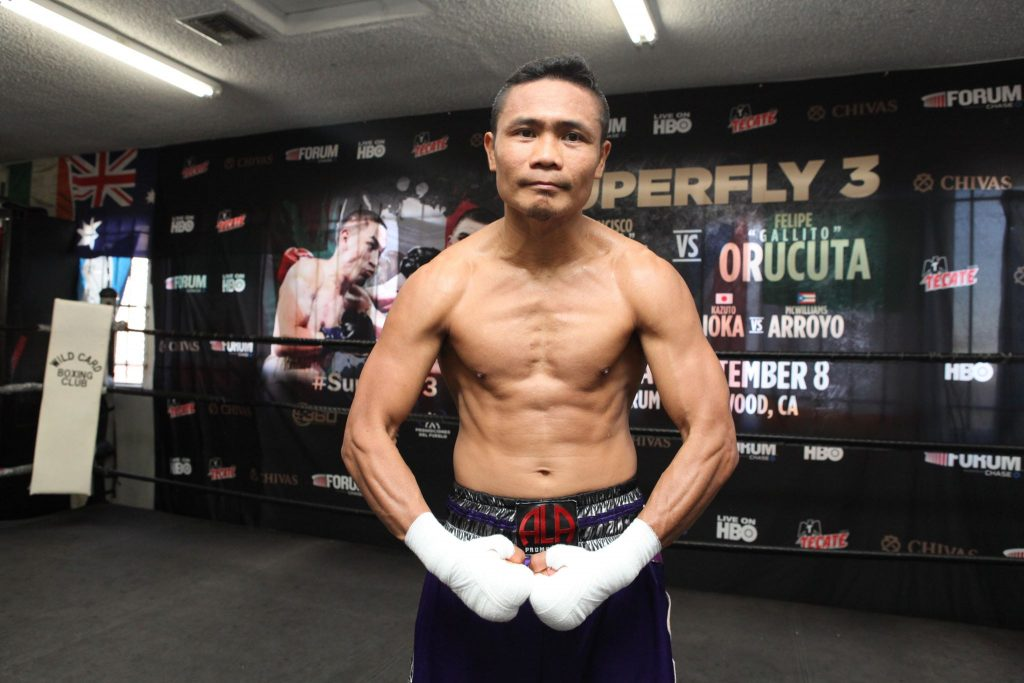 Jamel Herring vs Carl Frampton Undercard Results: Donnie Nietes Easily Outboxes Pablo Carrillo