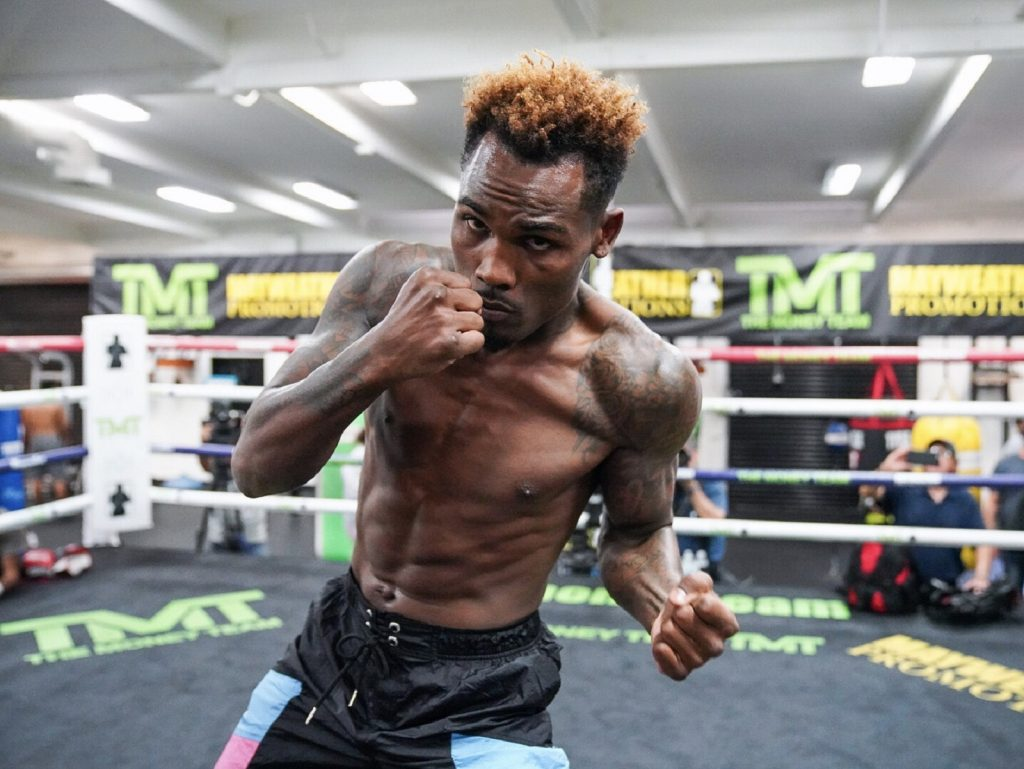 """Jermell Charlo On Possibly Becoming Undisputed: """"This Is Something That The Great Floyd Mayweather Hasn't Accomplished"""""""