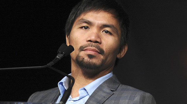 """Team Pacquiao On WBA: """"This Is Not A Sanctioning Group. It Is A Used Car Lot"""""""